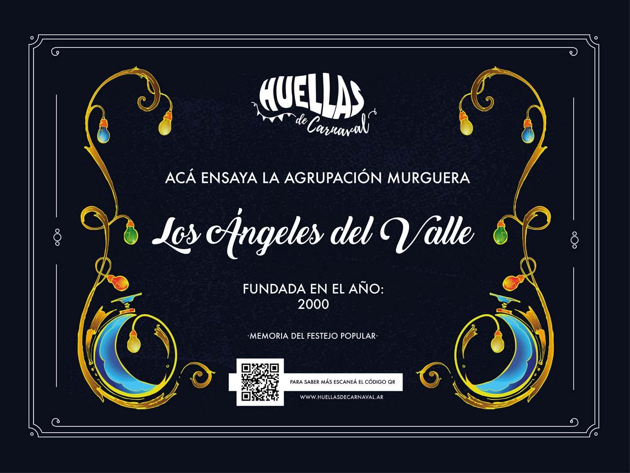 Los Ángeles del Valle