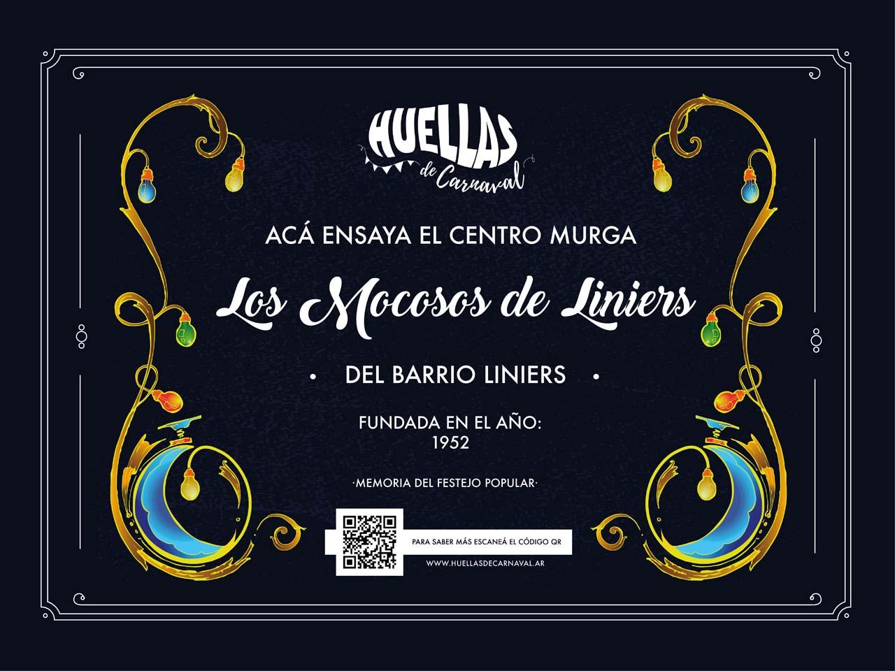 Centro Murga Los Mocosos de Liniers