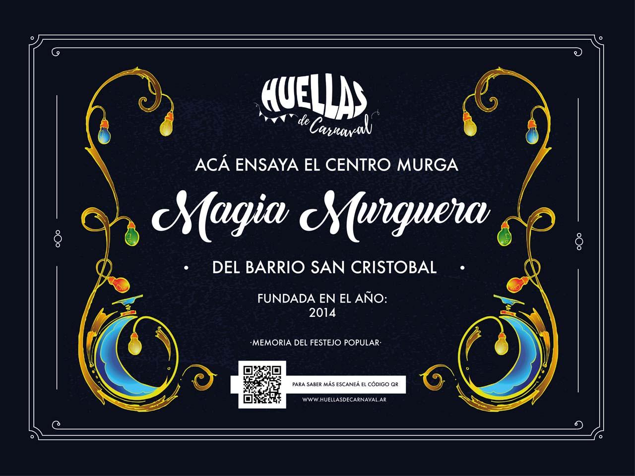 Centro Murga Magia Murguera
